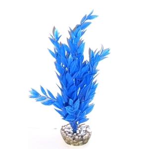 Cycared bleu en plastique 28 cm 663945