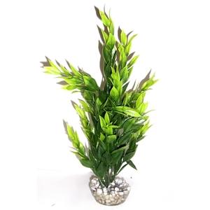 Cycared vert en plastique 28 cm 663947