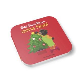 Petit Ours Brun Aime Noël dès 1 an Bayard Jeunesse 664019