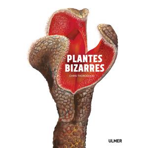 Plantes Bizarres 120 pages Éditions Eugen ULMER 664101