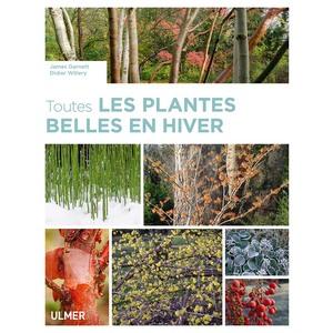 Toutes les Plantes Belles en Hiver 320 pages Éditions Eugen ULMER 664102