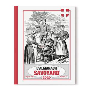 Almanach Savoyard édition 2020 664259