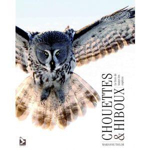 Chouettes et Hiboux Beaux- livres Gerfaut 664508