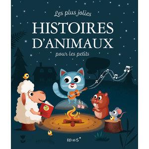 Les plus Jolies Histoires d'Animaux pour les Petits Fleurus 664522