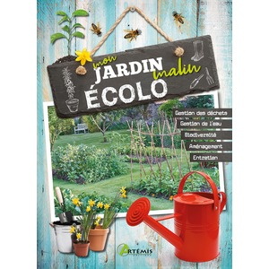Mon jardin malin écolo 664687