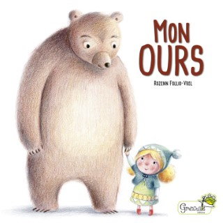 Mon ours 664723