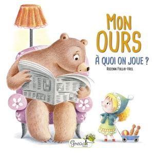 Mon ours - à quoi on joue ? 664725