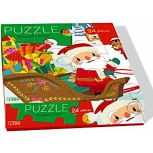 Poster à gommettes la crèche de Noël éditions Lito 665128