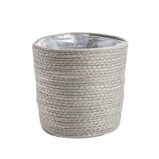 Cache-pot Vannerie Ø 20,5 cm 665644