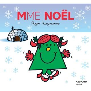 Madame Noël des éditions Hachette 665806