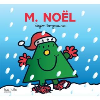 Monsieur Noël des éditions Hachette 665807