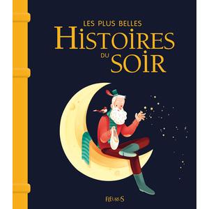 Les plus belles histoires du soir des éditions Fleurus 665889