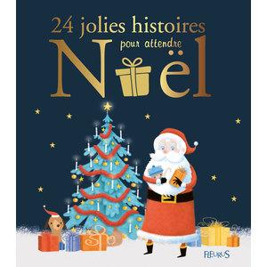 24 jolies histoires pour attendre Noël des éditions Fleurus 665922