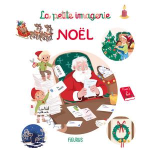La petite imagerie Noël des éditions Fleurus 665934