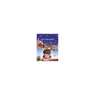 Cher père Noël des éditions Lito 666033