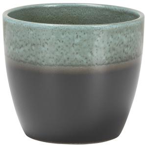 Cache-pot 920 Dark Moss Ø 19 x H 17 cm Céramique émaillée 666319