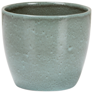 Cache-pot 920 Scottish Moss Ø 16 x H 14 cm Céramique émaillée 666322