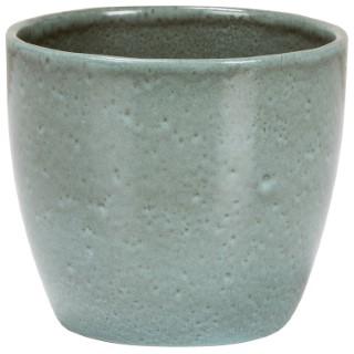 Cache-pot 920 Scottish Moss Ø 22 x H 19,5 cm Céramique émaillée 666324
