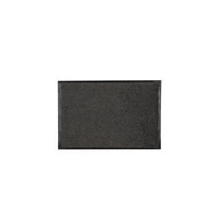 Paillasson Tania gris 60x40 cm 666709