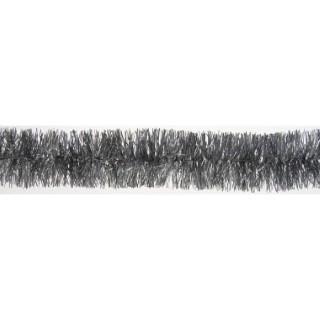 Guirlande Plastique Ø50 mm L2 m Gris 632305