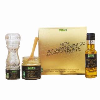 Box saveur truffe 667454