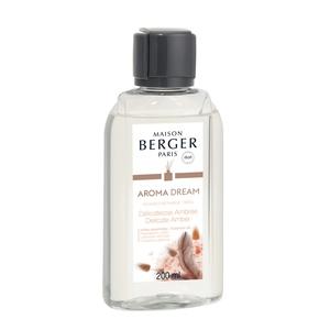 Recharge pour bouquet parfumé aroma dream de 200 ml 667806