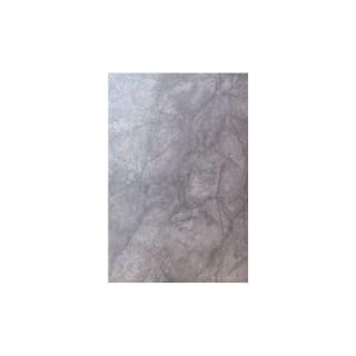 Plateau fin HPL en Marbre foncé - 90x90x1,3 cm 668201