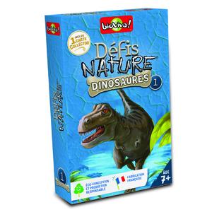 Défis Nature – Dino 1 668678
