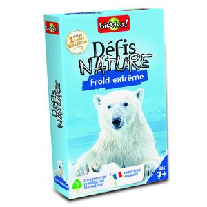 Défis Nature – Froid extrême 668679