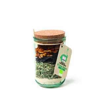 Verre tumbler mélange bio à l'aise blaise 100 g 669355