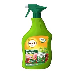 Maladies Polyvalent Spray 750 ml 670247