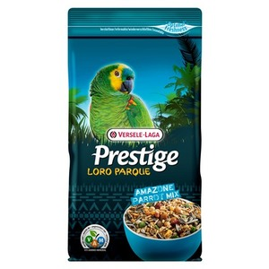Prestige Loro Parque Amazon Parrot Mix 1 kg 670425