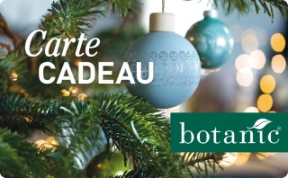 Carte cadeau botanic® - montant 50€ 671380