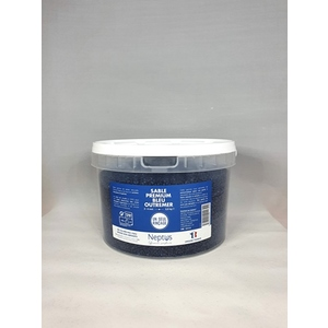 Sable premium bleu outremer 0,5 L 671717