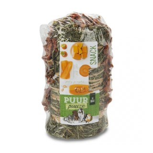 Sticks puur carotte et potiron pour rongeurs 110 g 671888