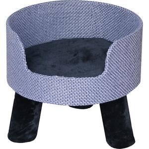Sofa Anas bleu pour chien et chat - taille M 672059