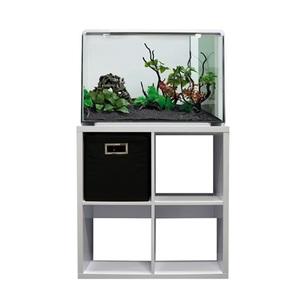 Meuble Home 110 Blanc 77,5x36x78 cm 672110