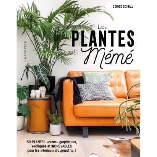 Les plantes de mémé aux éditions Hachette 672204