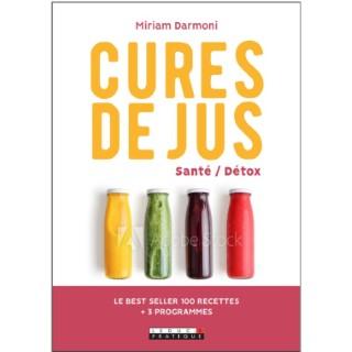 Cures de jus santé/détox aux éditions Leduc.S 672235