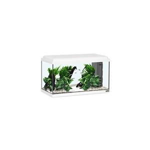 Aquarium Equipé LED équipé 60 litres 60x30 cm 672354