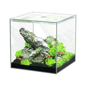 Aquarium Kubus 15 L 672356