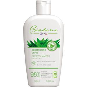 Shampooing pour chiot bio 250 ml 672631