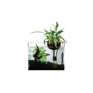 Filtration naturelle Coco40 pour aquarium < 40L 672744