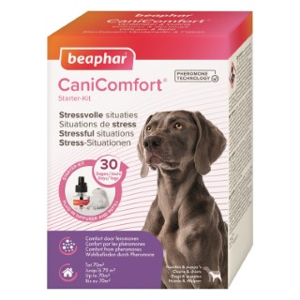 Diffuseur de phéromones + recharge Canicomfort 672920