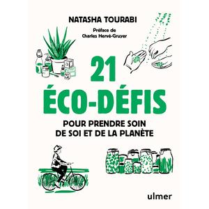 21 éco-défis aux éditions Ulmer 673273
