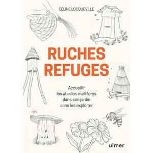 Ruches refuges aux éditions Ulmer 673276