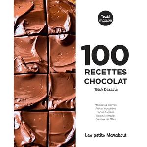 100 recettes chocolat aux éditions Hachette 673286