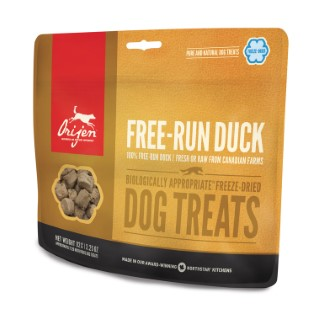 Orijen treat duck singles - 92 gr 673613
