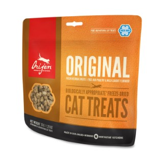 Orijen Treat original pour chat - 35 gr 673645