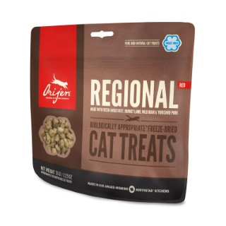 Orijen treat regional pour chat – 35 gr 673646